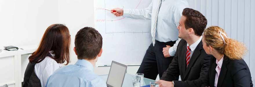 rédiger un business plan