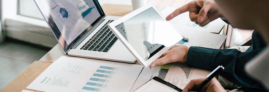 Lire les états financiers d'une entreprise
