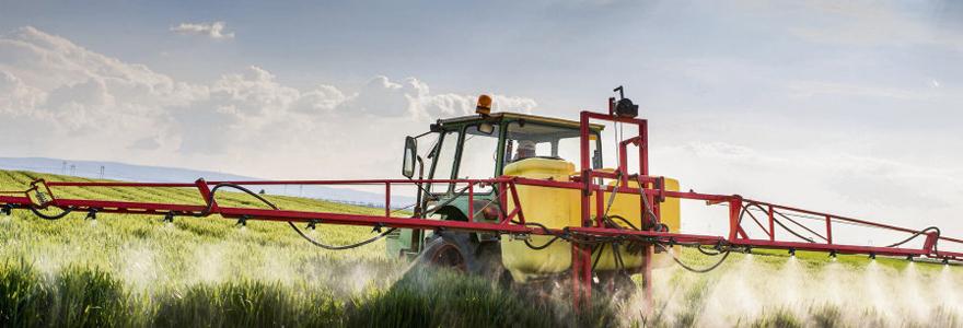 fournisseur de produits phytosanitaires